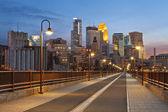 Minneapolis. — Foto Stock