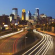 Minneapolis — Stock Photo #13311159