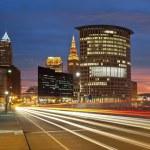 Cleveland. — Stock Photo #13839271