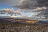 Mountains Sunrise. — Stock Photo