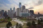 Philadelphia. — Stock Photo
