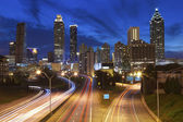 Atlanta — Stock Photo