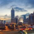City of Atlanta. — Stockfoto