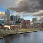 Nashville. — Stock Photo