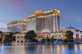 Caesars Palace Hotel & Casino — Stock Photo