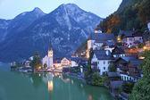 Hallstatt, Avusturya. — Stok fotoğraf
