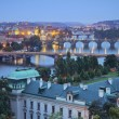 City of Prague. — Stock Photo
