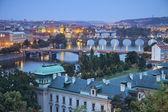 City of Prague. — Stock Photo