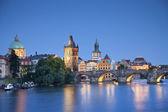 Prague. — Stock Photo