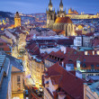Prague. — Stock Photo #36939377