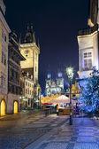 Prague. — Foto Stock