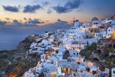 Santorini. — Stock Photo