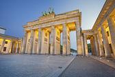 Brandenburg Gate. — Stock Photo