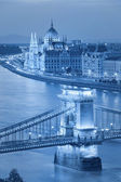 Budapest. — Stock Photo