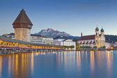 Lucerne. — Stock Photo
