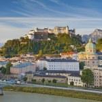 Salzburg, Austria. — Stock Photo #50205607