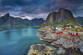 Norway. — Stock Photo