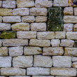 Drystone Wall — Stock Photo #40033633