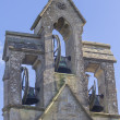 Church Bell Tower — Stock Photo #41389425