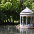 Gazebo - Stock Photo