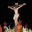 Christ in procession — Stock Photo #24541415