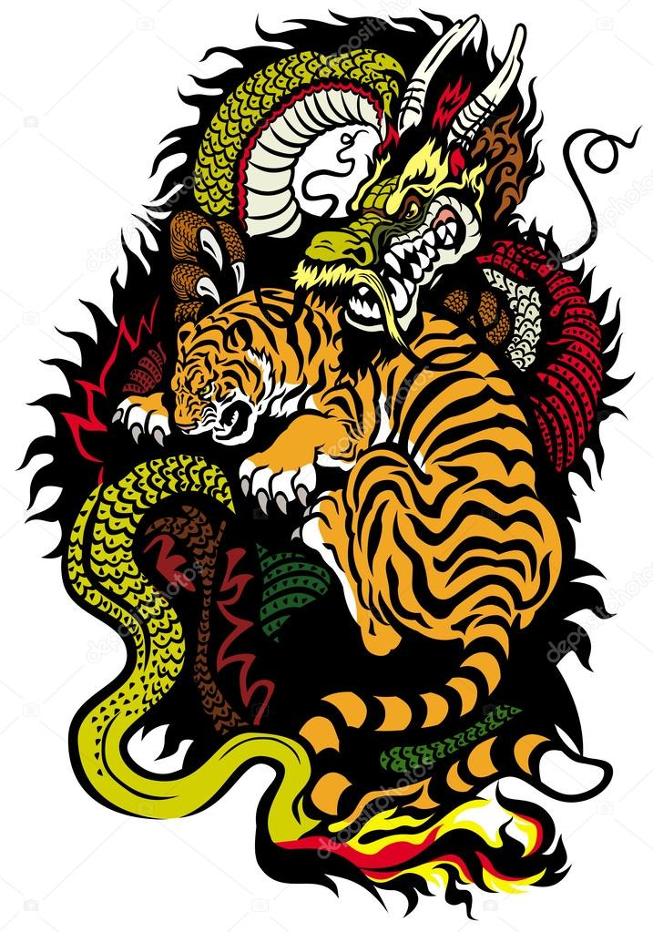28 Chinese Symbol Tiger Meaning Tiger Chinese Symbol Meaning