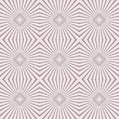 Geometrisches muster. — Stockvektor