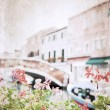 Venice, artwork in painting style — Stock Photo #26902659