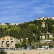 Mount Olives — Stock Photo