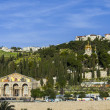 Mount Olives — Stock Photo #13747167