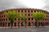Arena of Valencia — Stock Photo
