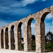 Stock Photo: Aqueduct
