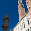 Stock Photo: PiazzErbe in Verona