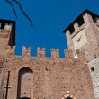 Castelvecchio - Stock Photo