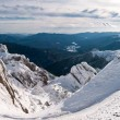 Carpathians (Romania) — Stock Photo