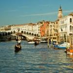水城 威尼斯 — 图库照片 #14412389
