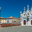 The Santa Maria della Spina, Pisa — Stock Photo