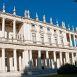 Stock Photo: Palazzo Chiericati in Vicenza