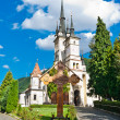 Royalty-Free Stock Photo: Saint Nicholas Church, Brasov