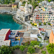 Stock Photo: Vernazza