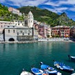 Vernazza — Stockfoto