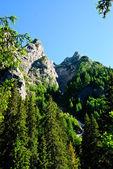 Bucegi Dağları — Stok fotoğraf