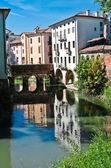 Vicenza — Foto Stock