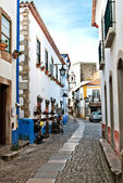 Obidos - landmark — Stock Photo