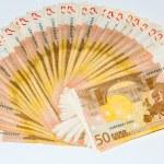 Euro , — Stock Photo #14880147