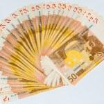 Euro , — Stock Photo