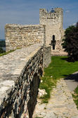 Festung kalemegdan, belgrad — Stockfoto