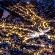 Stock Photo: Brasov overview