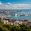 Royalty-Free Stock Photo: Palma de Majorca