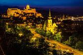 Buda Castle (Royal Palace) — Stockfoto